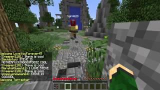 bombing hwnt s server w zexy zek minecraft