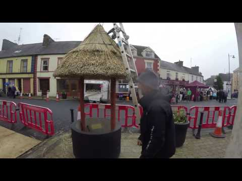 KILKELLY IRELAND VINTAGE DAY 2016 4K