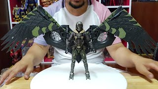 Toy Review : Vulture👍👍 Spider-Man Homecoming💖💖 ML Hasbro 🔍🔍ของเล่นที่บอกได้เลยว่าRareมากๆๆๆ❗❗