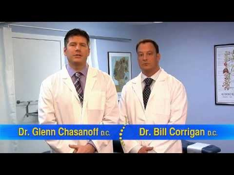 Whiplash Injury Treatment   Chiropractor New Haven   Chiropractor in Bridgeport