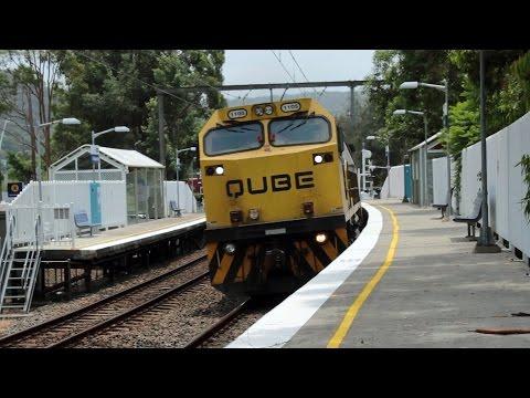 NSW Railways - Koolewong Station - 21st December 2015