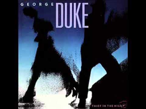 George Duke - Thief In The Night - La La