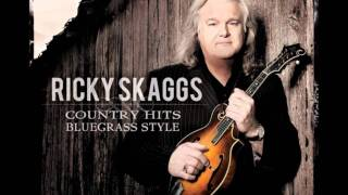 Heartbroke by Ricky Skaggs