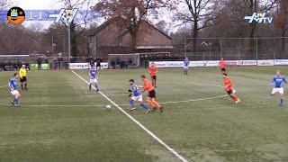 Hoogeveen TV – samenvatting Nieuwleusen – Hoogeveen zaterdag 07 12 2019