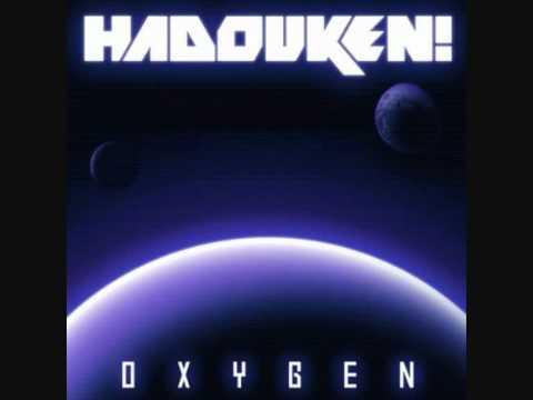 Клип Hadouken! - Oxygen