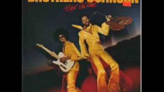 Brothers Johnson - Mista
