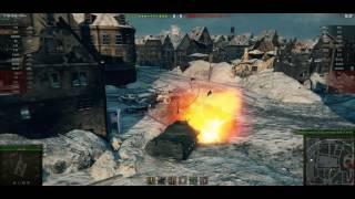 Контур танка - Рентген WoT