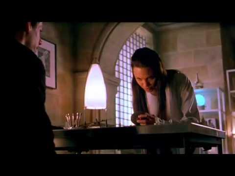 Lara Croft- Tomb Raider - Official Trailer (2001)