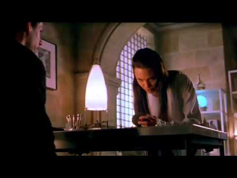 Lara Croft- Tomb Raider - Official Trailer (2001)