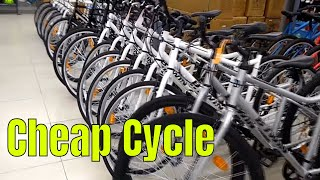 Best Place to Buy Cycle Products and Accessories ?