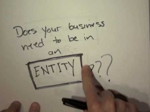 Do You Need A Corporation/LLC for Your Business?