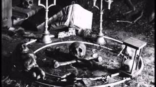 Mausoleum Sleepover - Decarabia