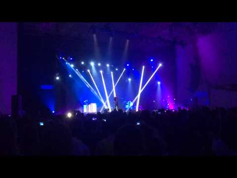 Panic at the Disco :: August 3, 2014 @ Blue Hills Bank Pavilion