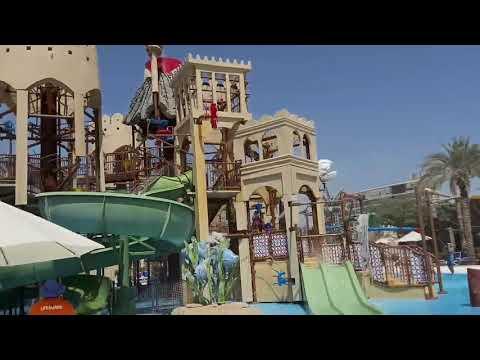 Yas water world Abudhabi/yas Island water theme park
