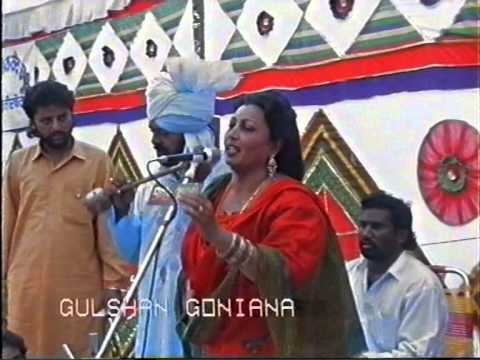 Mohd.Sadiq And Ranjit Kaur live 1993 part 6