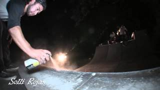 Private Mini Ramp | Night Session