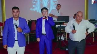Песня Отца и братьев на свадьбе!! До слёз Трогательное видео