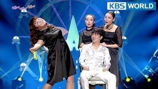Myeonghun, Myeonghun, Myeonghun | 명훈아, 명훈아, 명훈아 [Gag Concert / 2018.01.20]
