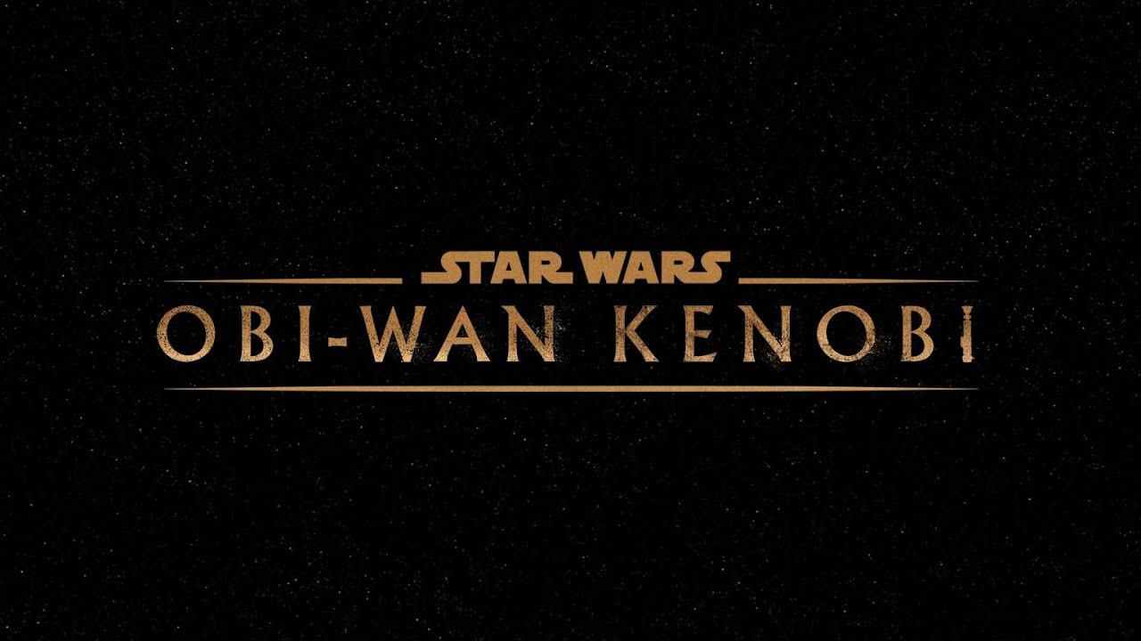 Obi-Wan Kenobi: New Series on Disney+