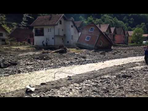 Serbia Floods 2014