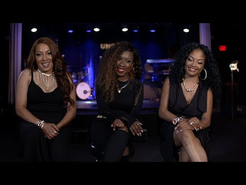702 Reunites In Killer Performance of 'Get It Together' | Unsung Live