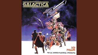 Battlestar Galactica Theme