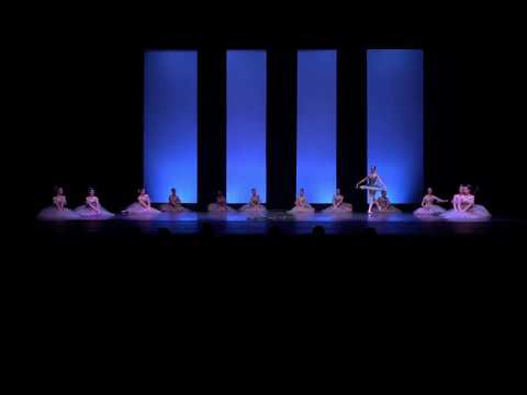 "Arts Edge 2017 Ballet IV ""Sleeping Beauty"" Second Half"