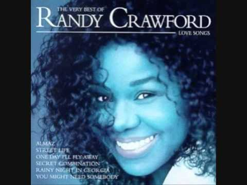 Street life-Randy Crawford