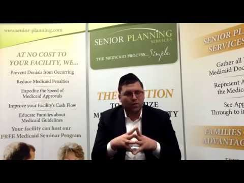Senior Planning Services, NJ Medicaid and Qualified Income Trust