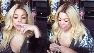 Wendy Williams Breaks Silence About L0sing Her Talk Show!