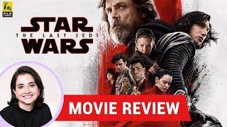 Anupama Chopra's Movie Review of Star Wars: The Last Jedi