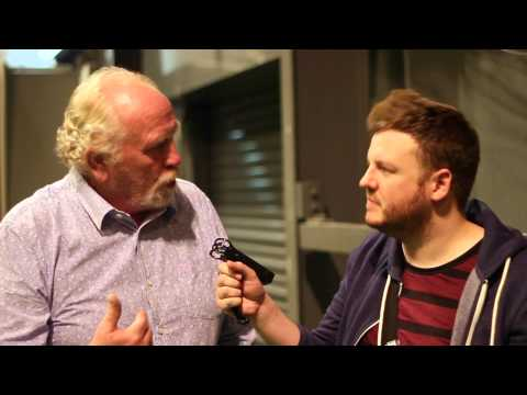 Interview With James Cosmo