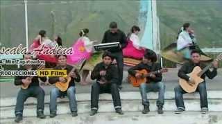Escala Andina Mix Zapateados 2013