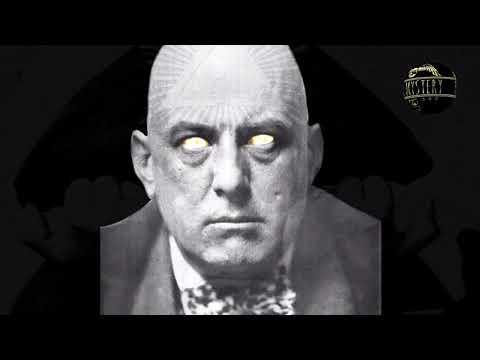 Aleister Crowley - Das Große Tier