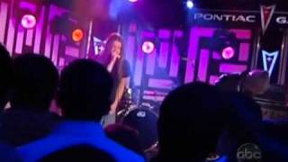 The Red Jumpsuit Apparatus - Pen And Paper [Live]