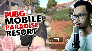 SIKAT PARADISE RESORT - PUBG MOBILE INDONESIA