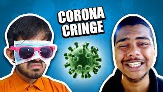 CORONA CRINGE - Tik Tok Cringe Special Edition