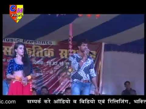 Khesari akshara very sad stage song