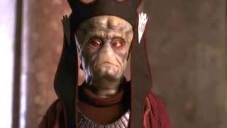 Top 10 Worst Star Wars Characters