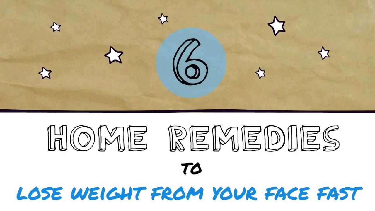 14 Ways To Lose Weight From Your Face Fast  Home Remedies  Natural &  Herbal Cures Made At Homehome Remedies €� Natural & Herbal Cures Made At Home