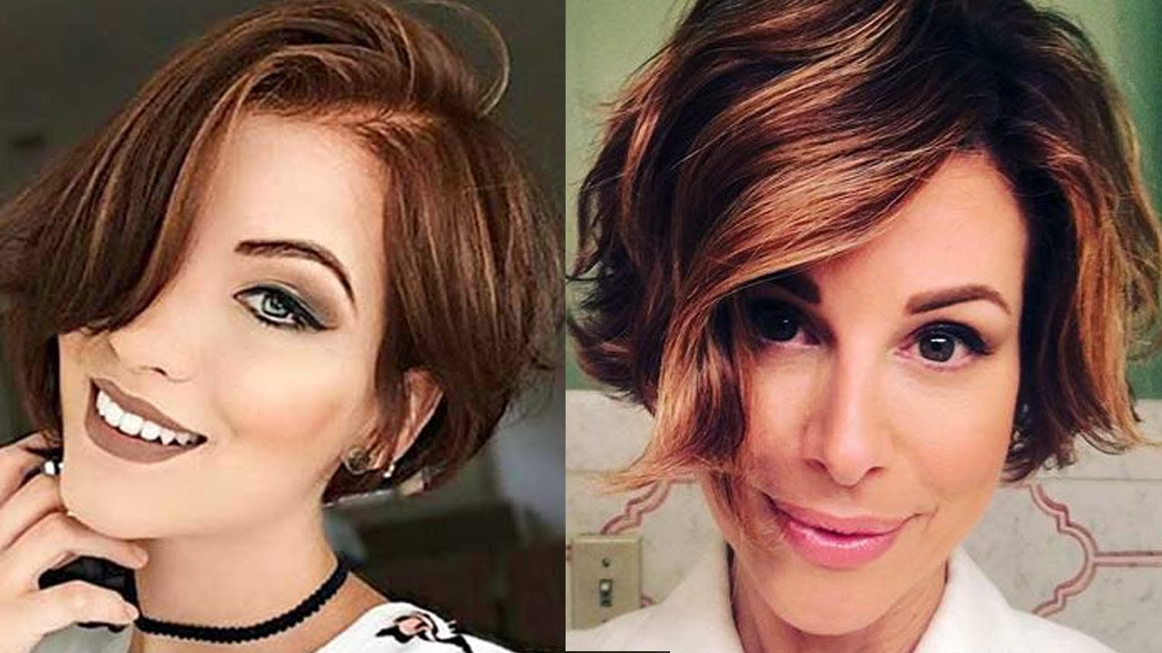 Hair Cut Styles: ASYMMETRICAL SHORT HAIRCUTS
