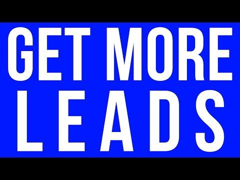 Get More Local Business Leads Online 🚀 See How We Get Local Internet Leads For Business Owners