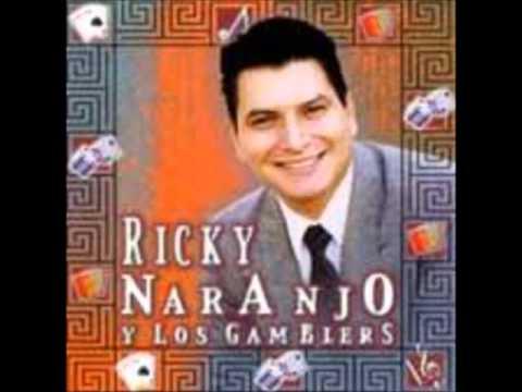 Ricky Naranjo - Que lo sepan de una vez