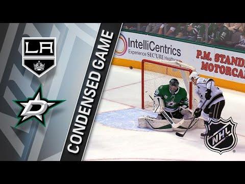 01/30/18 Condensed Game: Kings @ Stars