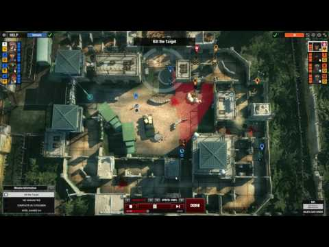 Tastee: Lethal Tactics – Prison Break-In