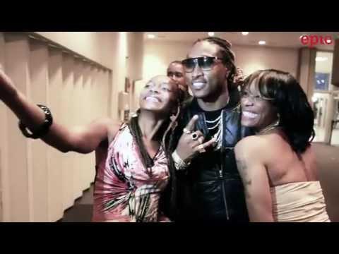 Epic BET Hip-Hop Awards 2014