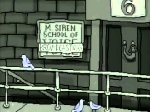 Dr Katz, Professional Therapist Season 4, Episode 36 of 81 Broadcaster Ben cartoons