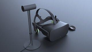 Официальный трейлер Oculus Rift