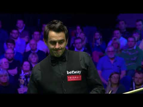 2017 UK Championship Final | Ronnie O'SULLIVAN vs Shaun MURPHY!