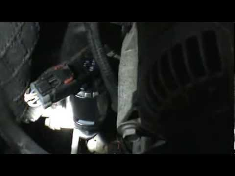 2007 Dodge Ram Pickup 1500 5 7 Hemi Egr Valve Location And